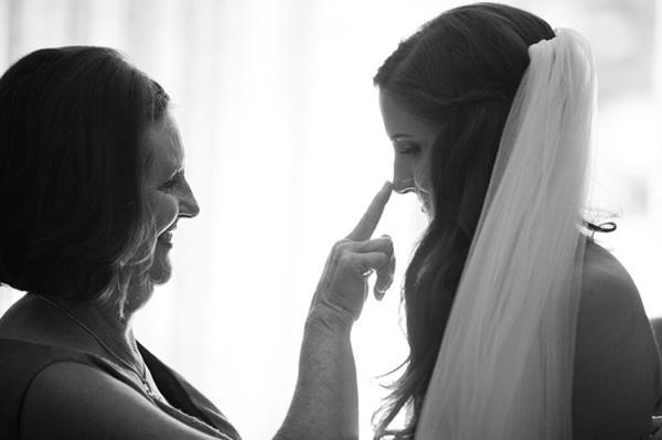 Lời mẹ dặn dò con gái trước khi về nhà chồng - Ảnh 2