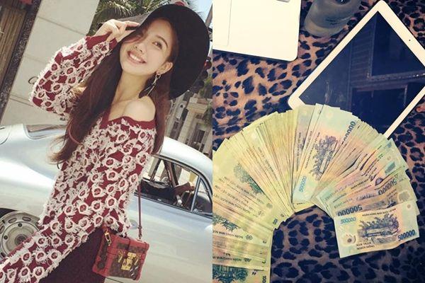 3 nàng giáp hút hết tiền tài trong thiên hạ, tiền càng ra thì lại càng vào không đếm xuể! - Ảnh 1