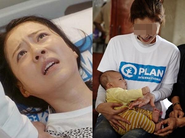 Vợ bầu tai nạn xin bác sĩ: 'Đừng cứu con tôi nếu tôi chết, hãy cứu tôi đi' và lý do thì ai cũng phải khóc
