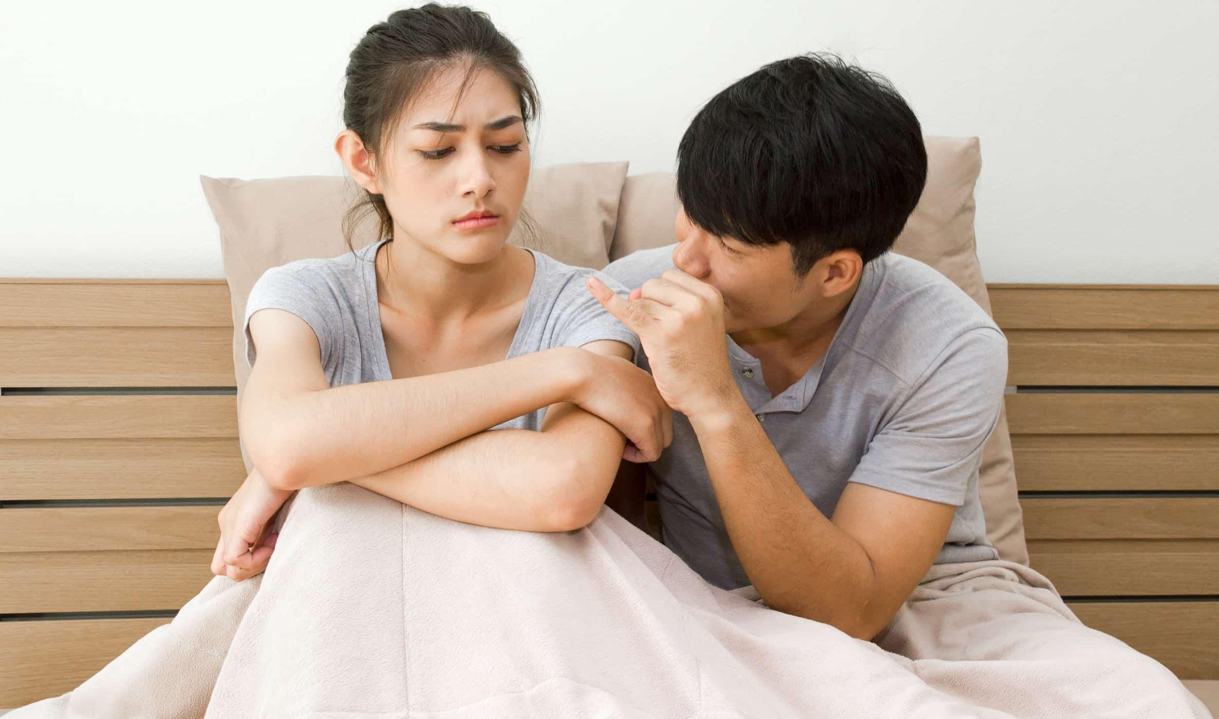 Đã là vợ chồng có nên chia sẻ hết mọi chuyện hay giữ bí mật cho riêng mình? - Ảnh 3