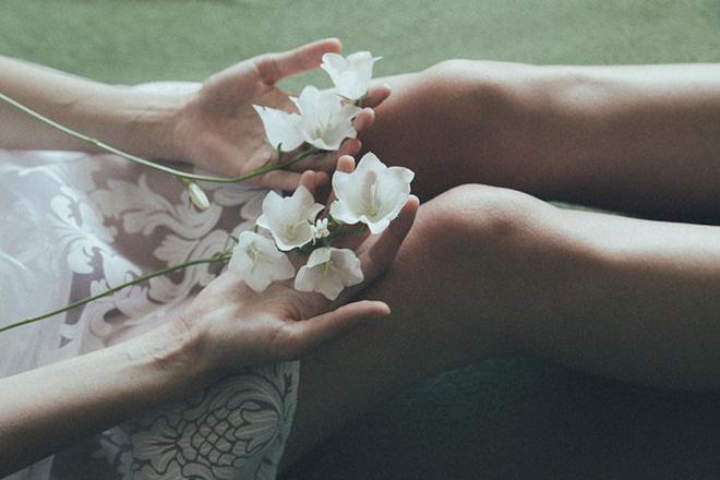 Khi đàn bà chưa từng từ bỏ thì đàn ông lại sẵn sàng buông tay - Ảnh 3