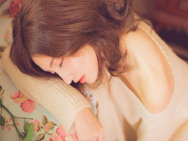 Đàn bà đừng khóc vì những tình yêu không đủ lớn