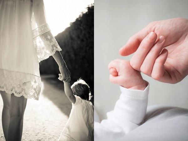 Đàn bà có con nhỏ: Đều từng có một ngày kiệt sức và muốn từ bỏ việc làm mẹ - Ảnh 3