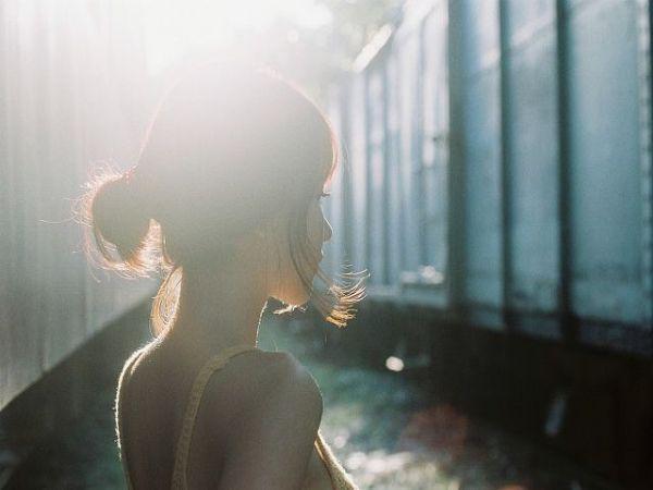 Phụ nữ im lặng là chấp nhận cho lần sau cùng rời đi - Ảnh 1