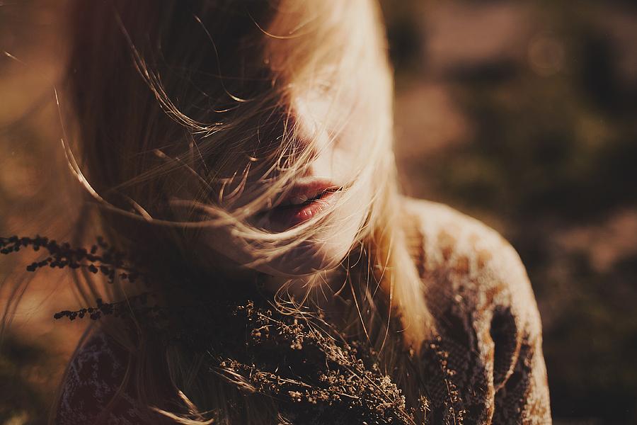 Nước mắt của đàn bà một lần cũng đừng rơi vào những lúc này… - Ảnh 3