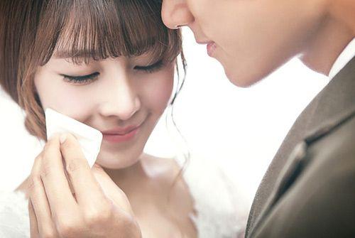 Đàn ông yêu vợ sẽ không làm vợ rơi nước mắt… - Ảnh 3