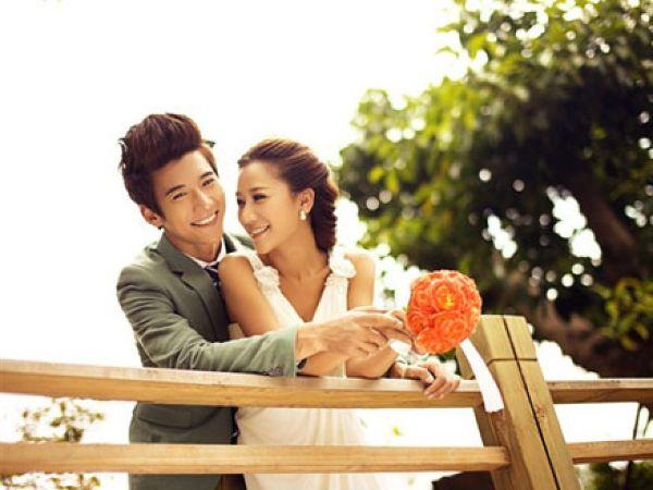 5 dấu hiệu chứng tỏ đàn ông muốn ở bên bạn cả đời