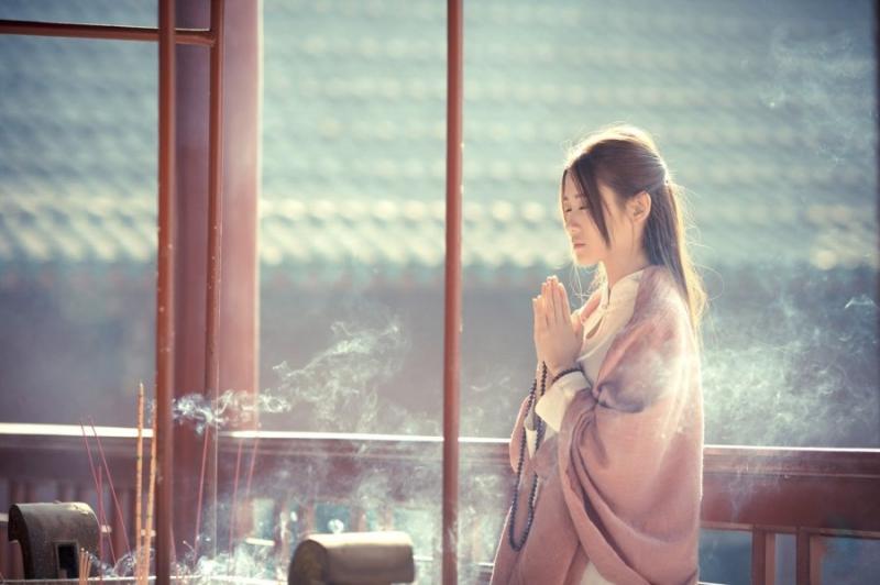 Phụ nữ nên đi chùa vào mùng mấy để phúc đức cả năm, tình tiền viên mãn? - Ảnh 2