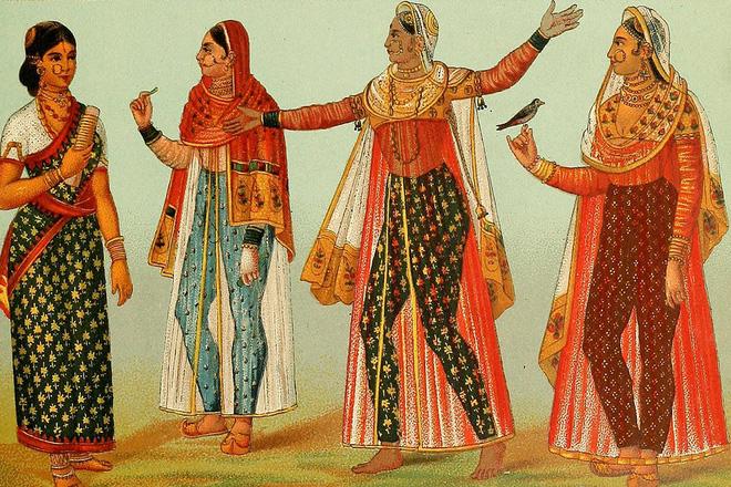 Đức Phật nói có 7 kiểu vợ, đàn ông có phúc lắm mới gặp được 4 kiểu sau cùng - Ảnh 2