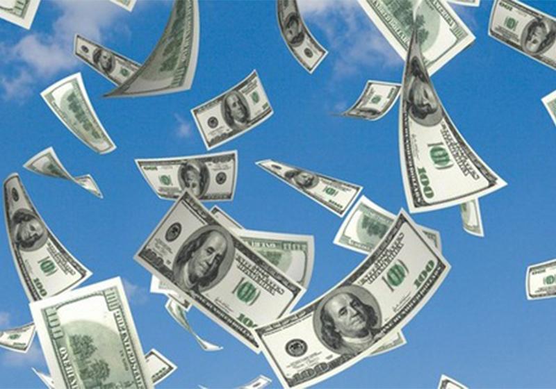 5 giấc mơ tưởng sắp phát tài mà lại là tiêu tốn tiền bạc - Ảnh 1
