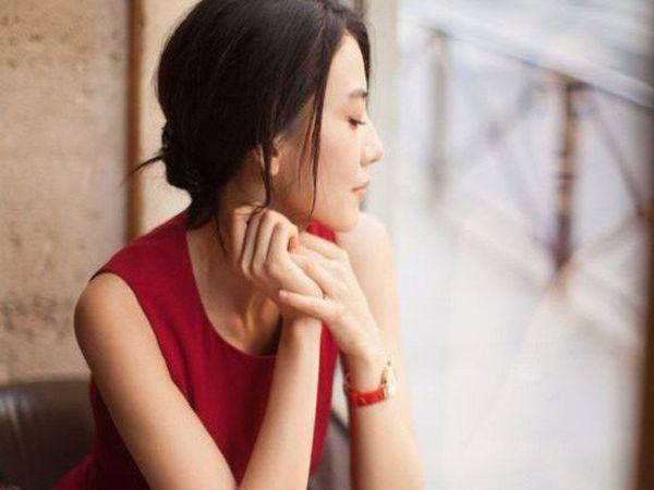 Người đàn bà ly hôn gửi đến phụ nữ 5 bài học đắt giá hơn vàng