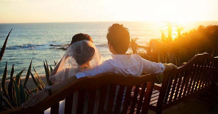 5 bí quyết để đám cưới không dẫn tới ly hôn - Ảnh 1