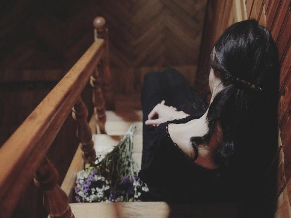 Gửi những người đàn bà chịu đựng cuộc hôn nhân đã chết vì con…