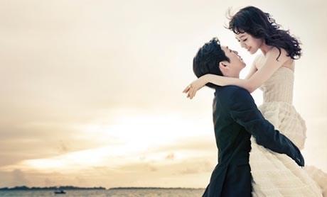 Mạo hiểm đến điên rồ nếu kết hôn chỉ vì tình yêu - Ảnh 2