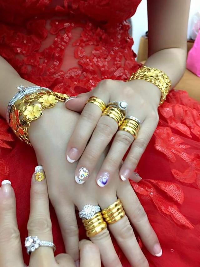 Khi mẹ chồng giữ vàng cưới đã lên 1 tầm cao mới: Đề nghị con dâu đổi hẳn 200 triệu nhưng hóa ra là sự tính toán không ngờ - Ảnh 2