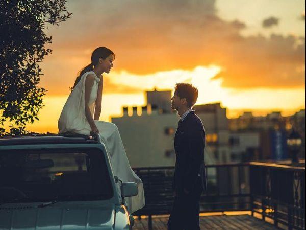 Đàn ông yêu bạn nhiều hay ít, hãy nhìn vào cách anh ấy thể hiện trước mặt người khác