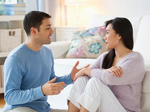 Làm gì khi chồng không còn tôn trọng vợ? - Ảnh 1