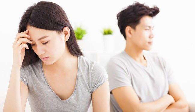 Làm gì khi chồng không còn tôn trọng vợ? - Ảnh 2