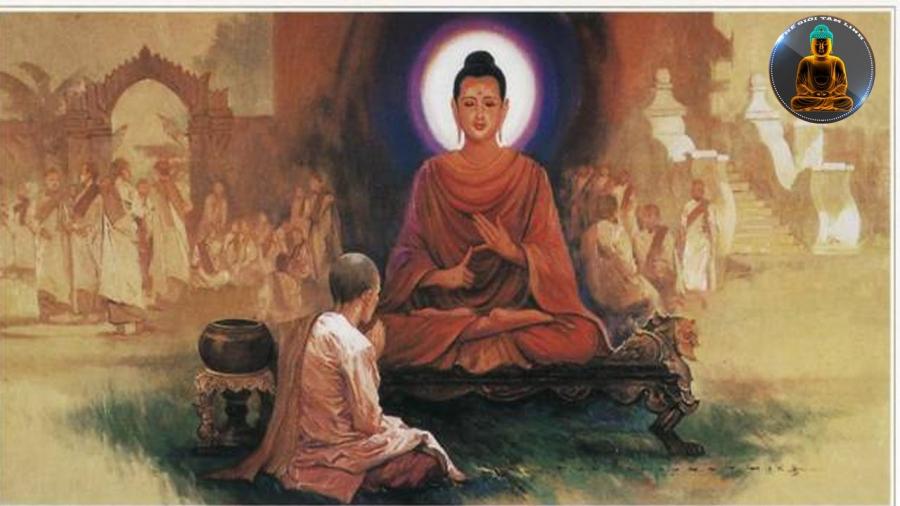 Lời Phật dạy: Miệng luôn nói điều ác, phúc báo sẽ mất đi, đừng hỏi vì sao sống thiện lương mà vẫn phải khổ - Ảnh 1
