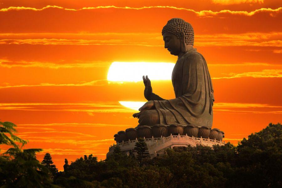 Phật nói ai cũng có 4 người bạn đời, người thứ 4 quan trọng nhất nhưng thường bị bỏ bê - Ảnh 1