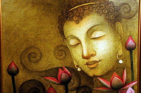Phật nói ai cũng có 4 người bạn đời, người thứ 4 quan trọng nhất nhưng thường bị bỏ bê - Ảnh 2