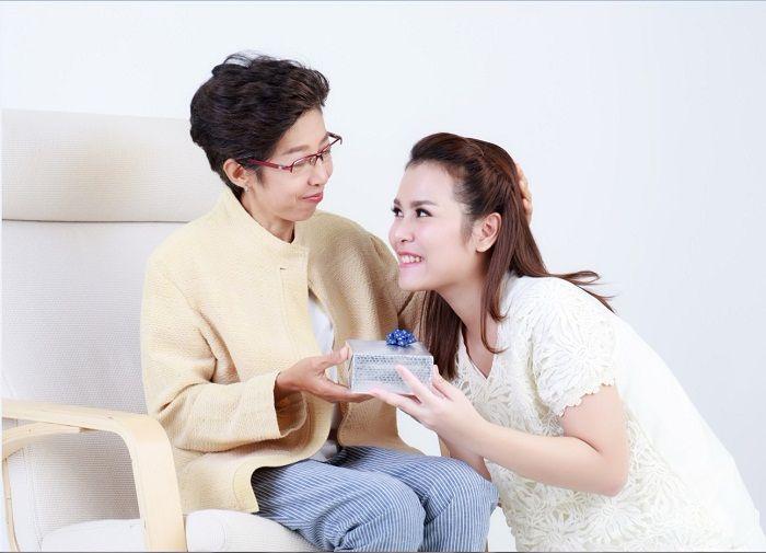 Những 'câu thần chú' để trở thành mẹ chồng tốt - Ảnh 1
