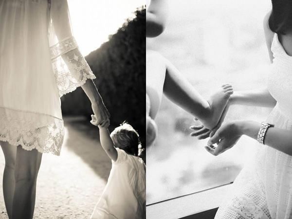 Mẹ đơn thân, hãy chọn cho mình một cuộc đời đủ niềm vui, đủ hạnh phúc, đủ cả bình yên - Ảnh 2