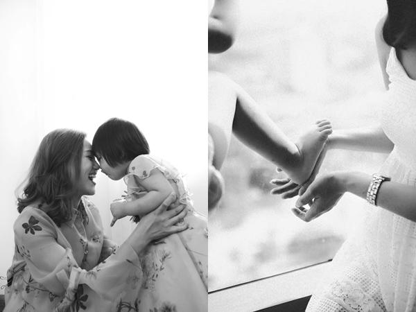 Viết cho em, những người đàn bà làm mẹ đơn thân ngoài ý muốn…