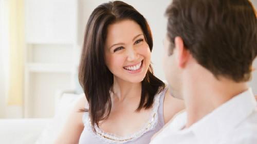Muốn được chồng ủng hộ, chị em nên khen chồng hết lời - Ảnh 2