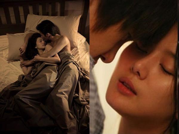 Khi ngoại tình đàn bà là vì cái ôm, còn đàn ông là vì… cái giường!