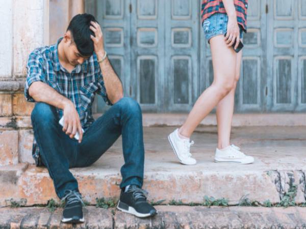 Ngoại tình và những nỗi lòng tê tái