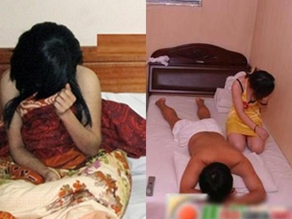 Lấy chồng 7 năm, nhưng cứ mỗi lần muốn có con là vợ phải ngủ với tình cũ...