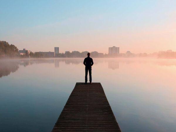 Nhân sinh gói gọn trong 3 chữ 'không', thấu đạt rồi sẽ tìm được an yên giữa cuộc đời vạn biến