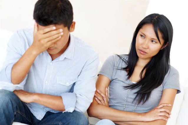 Nhất quyết ly hôn khi biết chồng có 'tiểu tam' - Ảnh 1