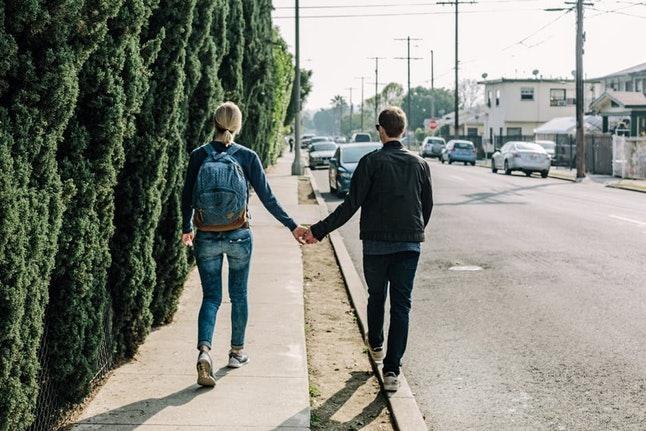 Những cách đơn giản để vợ chồng kết thúc một cuộc tranh cãi - Ảnh 3