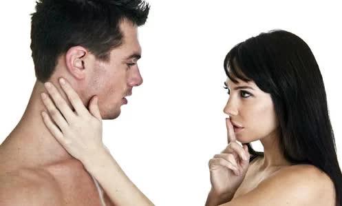 Những thủ thuật tinh vi phụ nữ dùng để ngoại tình - Ảnh 1