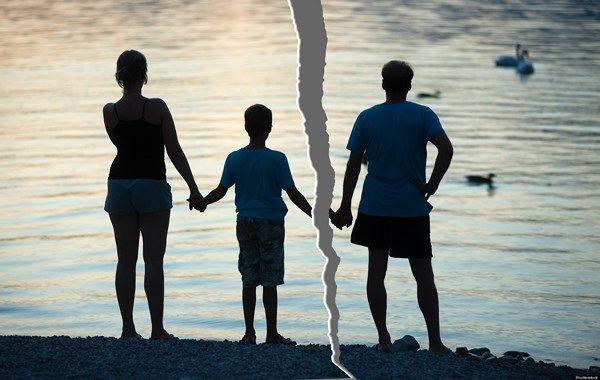 Nói với con về một gia đình khuyết - Ảnh 2