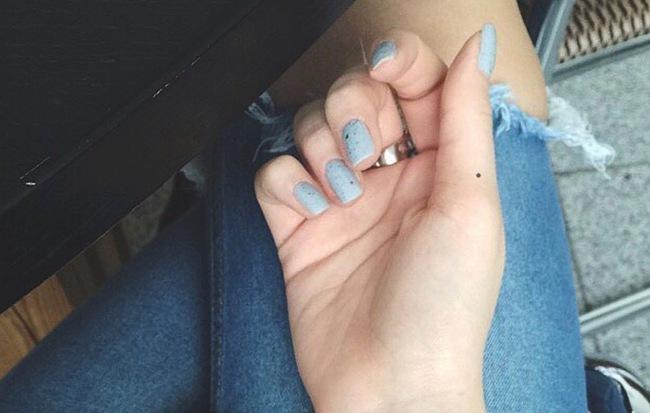 Phụ nữ có nốt ruồi trên các ngón tay sẽ gặp may mắn hay là vận xui? - Ảnh 1
