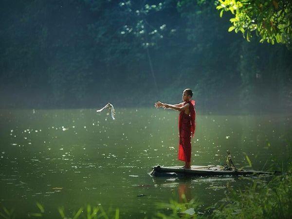 Phật dạy: Chỉ cần tu được 3 điều này, bạn sẽ mãi giàu có và phúc lớn - Ảnh 4