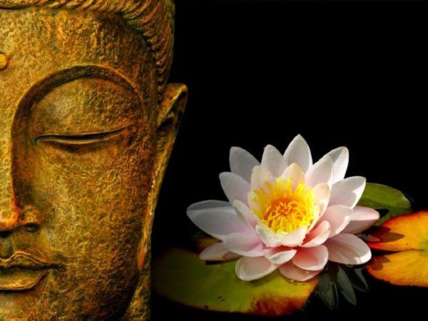 Khi 'duyên phận' đến, tự khắc chúng ta sẽ tìm được người khiến mình hạnh phúc cả đời
