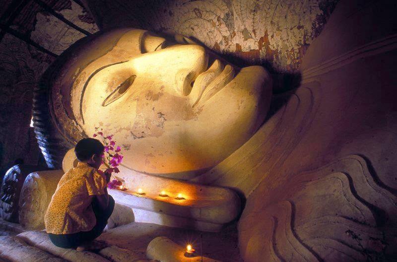 Phật nói ai cũng có 4 người bạn đời, người thứ 4 quan trọng nhất nhưng thường bị bỏ bê - Ảnh 3