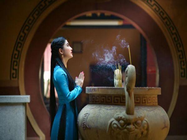 Phật dạy cách vượt qua tình duyên lận đận để gặp được hạnh phúc đích thực - Ảnh 4
