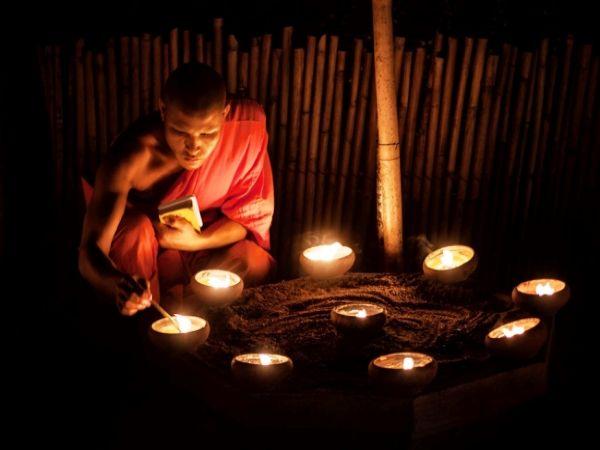 Lời Phật dạy để có được tình yêu, hôn nhân trăm năm bền vững