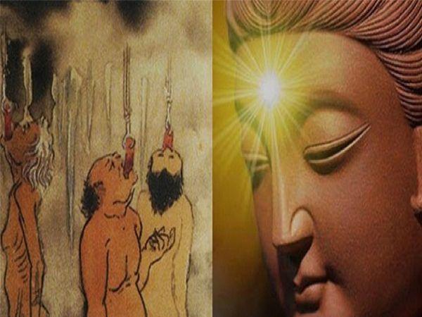 Phật dạy: Cả đời bạc mệnh, mất hết phúc báo chỉ vì 1 điều nhỏ này