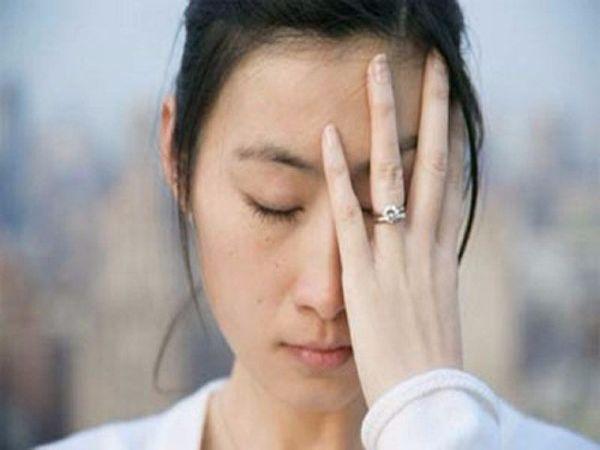 5 dấu hiệu trên gương mặt của người phụ nữ lận đận tình duyên, đau khổ vì chồng