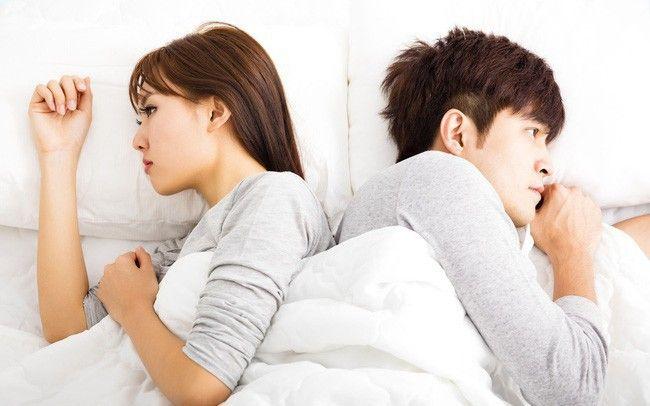 Phụ nữ nhịn chồng, nhưng đừng trở thành người nhu nhược - Ảnh 1