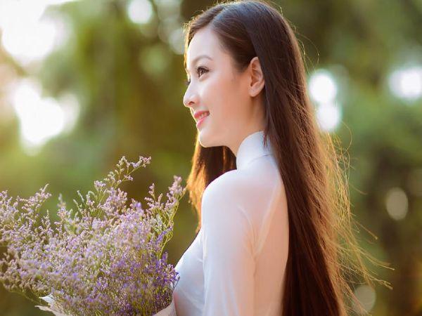 6 dấu hiệu nhận biết người phụ nữ có vẻ đẹp từ sâu tâm hồn
