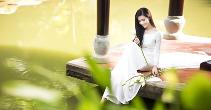 Trong trăm người có một: 8 đặc điểm của người phụ nữ có phúc trời sinh, được thần Phật chở che - Ảnh 1