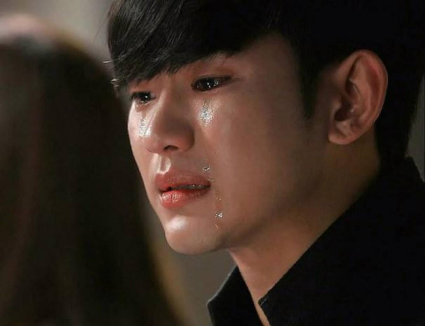Quyết định buông tay khi thấy chồng rơi nước mắt vì cô gái khác - Ảnh 1