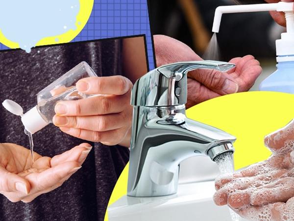 """Sử dụng xà phòng rửa tay để phòng chống Covid-19: Đừng bỏ qua những """"chi tiết"""" nhỏ nhưng quan trọng này để đạt được hiệu quả tốt nhất"""